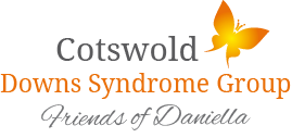 Cotswold Downs Syndrome Group (Friends of Daniella)